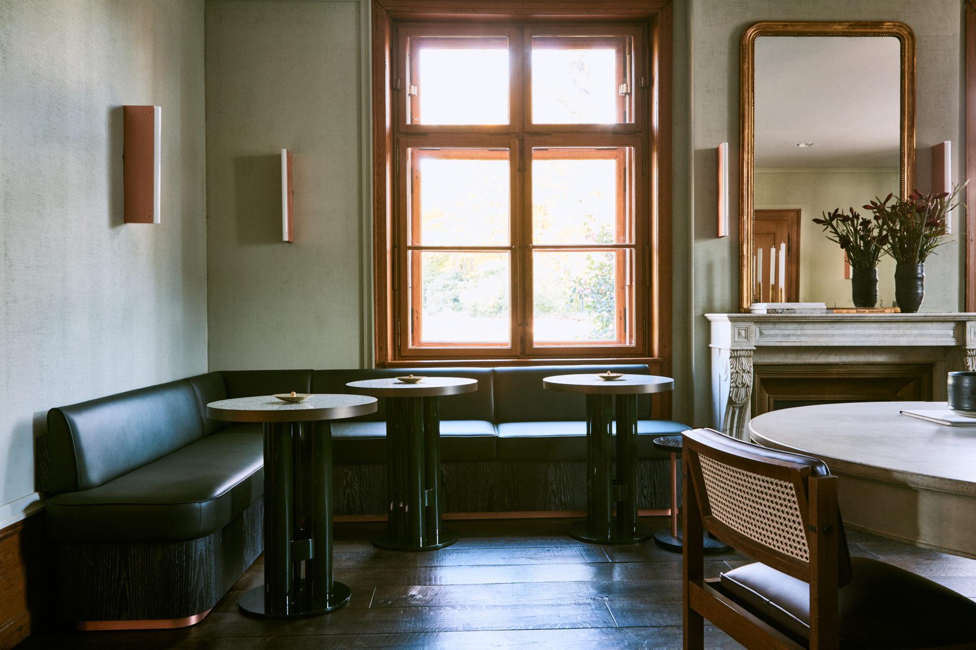 At Fondation Beyeler. — Casa Muñoz casa muÑoz CASA MUÑOZ: A LUXURIOUS INTERIOR STUDIO FROM MADRID GM HOLA EUGENIE044 1920x1280